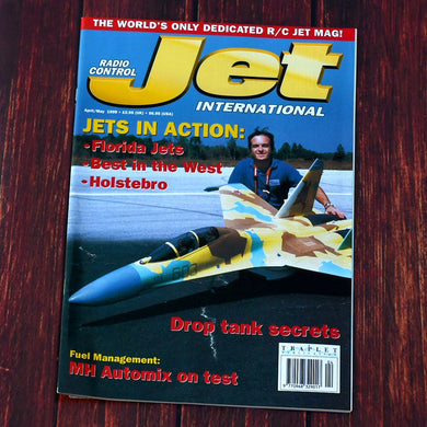 RCJI Apr/May 1999 Back Issue