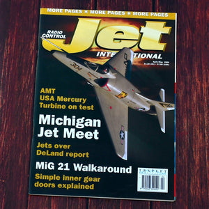 RCJI Apr/May 2000 Back Issue