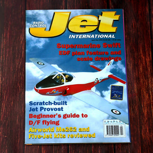RCJI Apr/May 2001 Back Issue