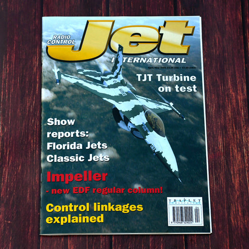 RCJI Apr/May 2002 Back Issue