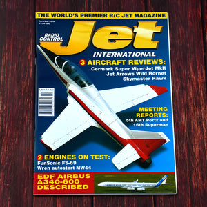 RCJI Apr/May 2005 Back Issue