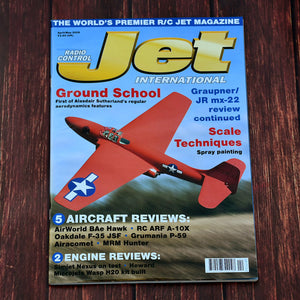 RCJI Apr/May 2006 Back Issue
