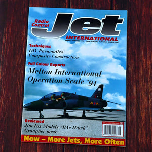 RCJI Aug/Sep 1994 Back Issue