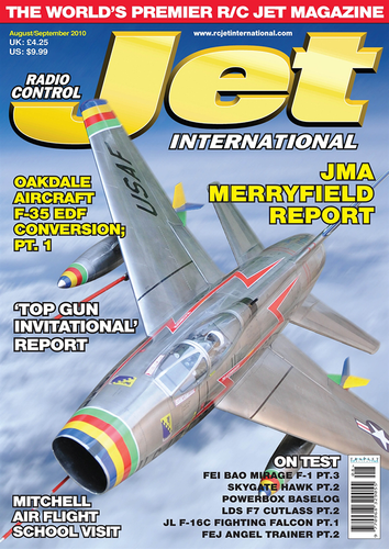 RCJI Aug/Sep 2010 Back Issue