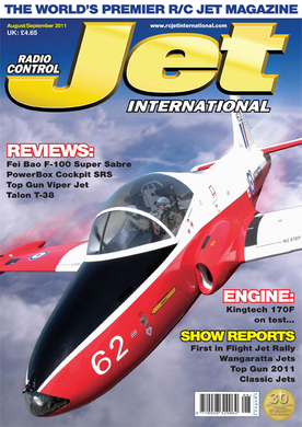 RCJI Aug/Sep 2011 Back Issue