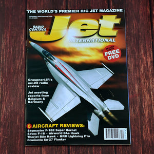 RCJI Dec/Jan 2006 Back Issue