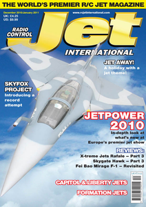 RCJI Dec/Jan 2011 Back Issue
