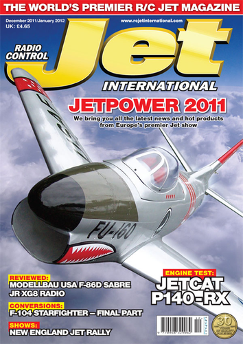 RCJI Dec/Jan 2012 Back Issue