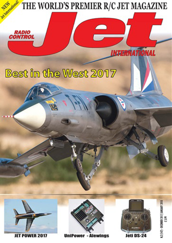 RCJI Dec/Jan 2018 Back Issue