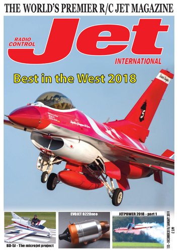 RCJI Dec/Jan 2019 Back Issue