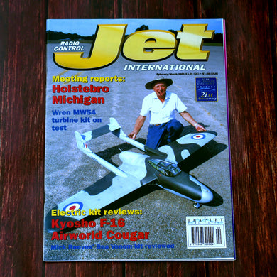 RCJI Feb/Mar 2001 Back Issue