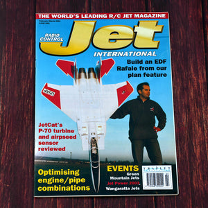 RCJI Feb/Mar 2004 Back Issue