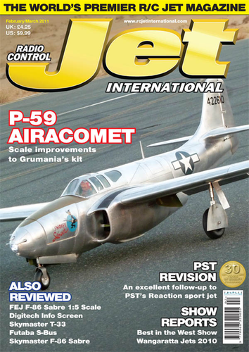RCJI Feb/Mar 2011 Back Issue
