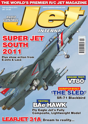 RCJI Feb/Mar 2012 Back Issue
