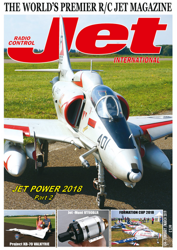 RCJI Feb/Mar 2019 Back Issue 154