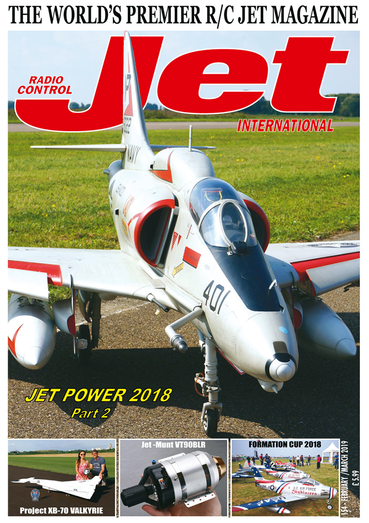 RCJI Feb/Mar 2019 Current Issue