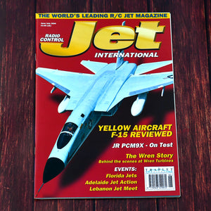 RCJI Jun/Jul 2004 Back Issue