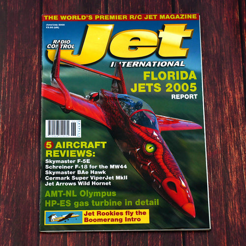 RCJI Jun/Jul 2005 Back Issue