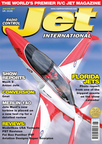 RCJI Jun/Jul 2011 Back Issue