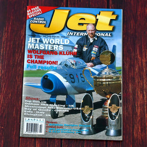 RCJI Oct/Nov 1997 Back Issue