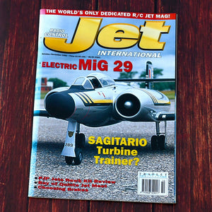 RCJI Oct/Nov 1998 Back Issue