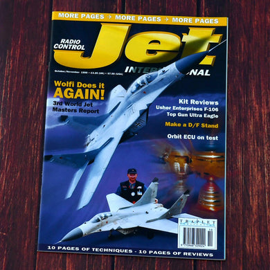 RCJI Oct/Nov 1999 Back Issue