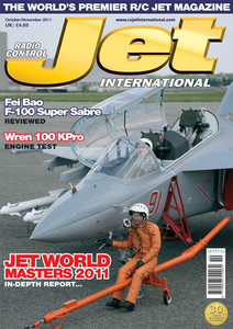 RCJI Oct/Nov 2011 Back Issue