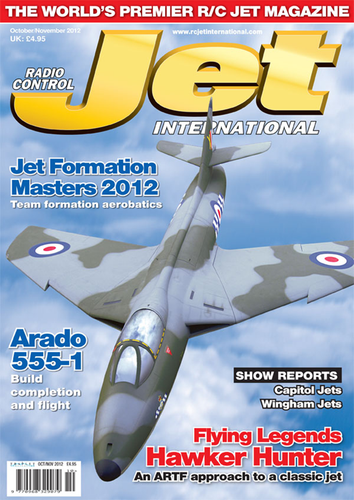 RCJI Oct/Nov 2012 Back Issue