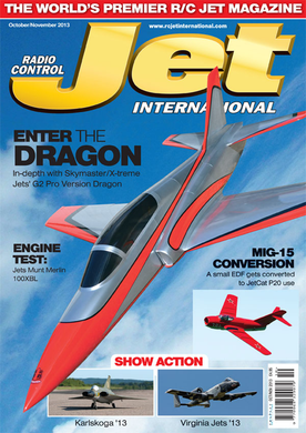 RCJI Oct/Nov 2013 Back Issue