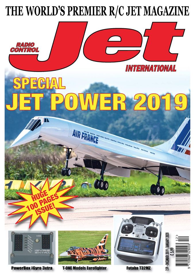 RCJI Dec/Jan 2020 - Front Cover