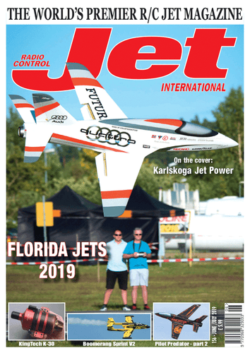 RCJI Jun/Jul 2019 - Back Issue 156
