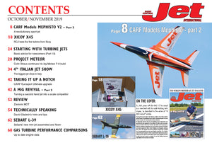 RCJI Oct/Nov 2019 - Issue 158
