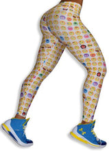 LEGGING GOLD SERIES 93