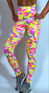 LEGGING GOLD SERIES 33