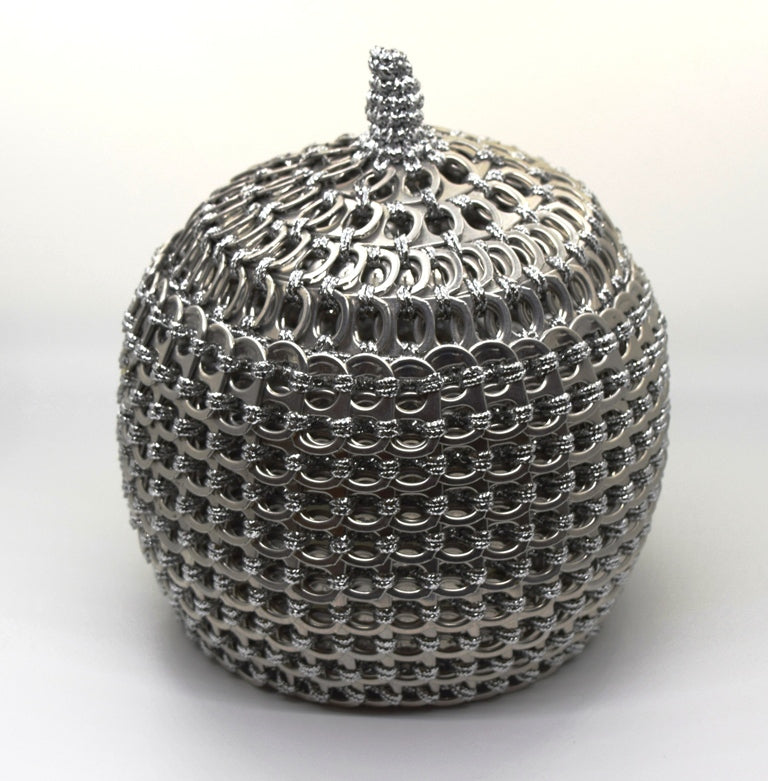 Lidded Pot, Ring-Pull