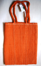 Load image into Gallery viewer, Bag, woven tote, Book, Plain