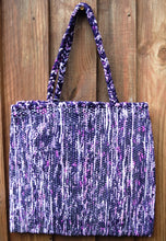 Load image into Gallery viewer, Bag, woven tote, medium, Random