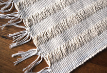 Load image into Gallery viewer, Place mats set 6, natural, hand woven, Diana, ecru