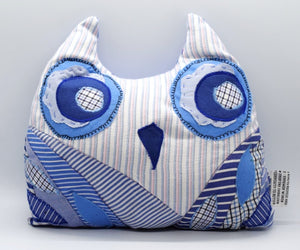 Bubo Owl cushion