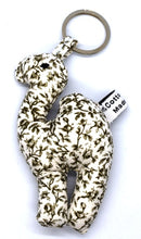 Load image into Gallery viewer, Camel Keyring