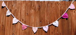 Bunting, decorative