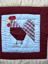 Load image into Gallery viewer, Quilt/Playmat, child, Farm
