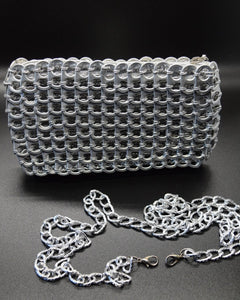 Bag, Ringpull, purse-style, small