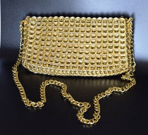 Bag, Ring-pull, purse-style, medium
