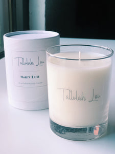 mary lou candle