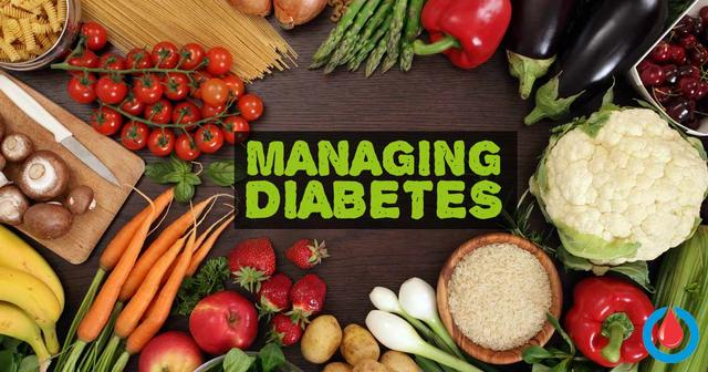 5 Ways to Manage your Diet for Diabetes