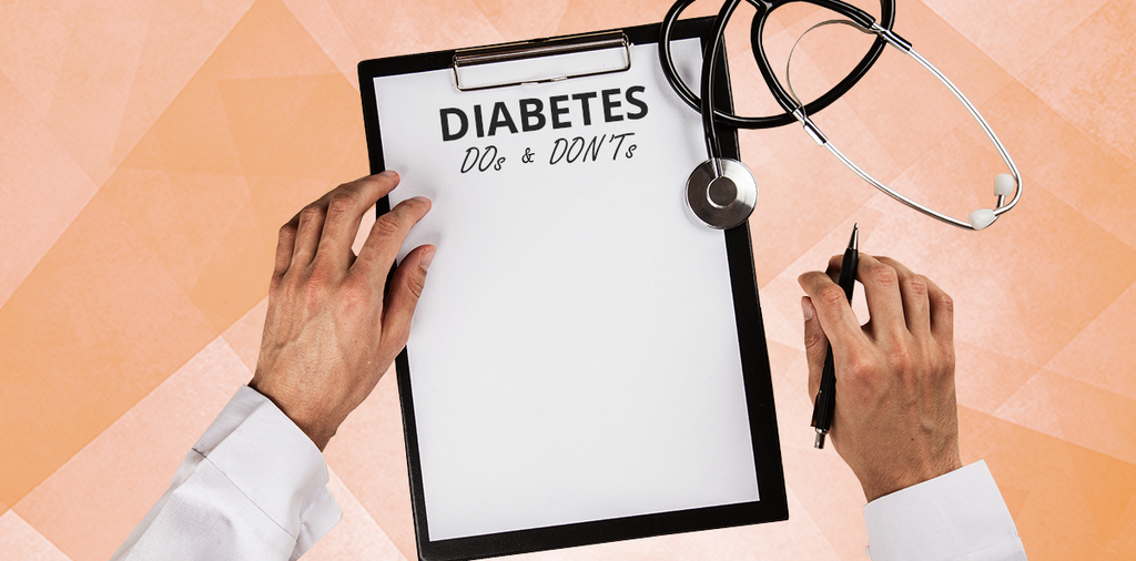 7 Steps on How to Prevent Diabetes