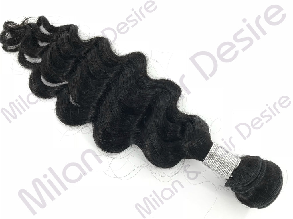 Exotic Wave by Milan & Hair Desire