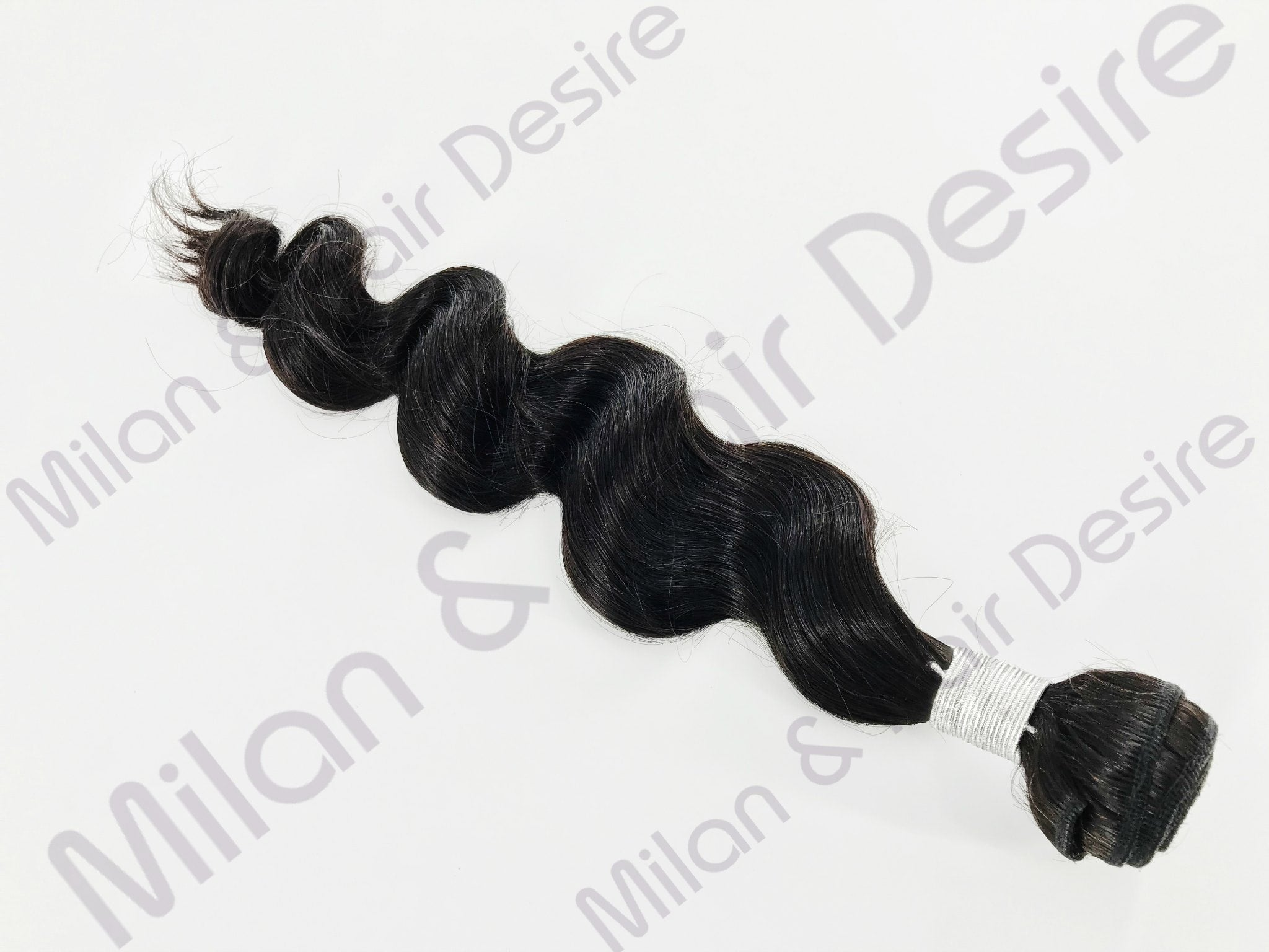 Loose Deep Wave by Milan & Hair Desire