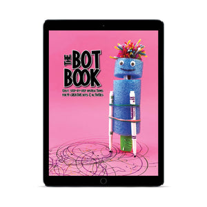 The Bot Book